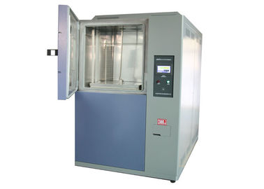 High Low Temp Thermal Shock Chamber 3 Phase AC 380V 50Hz / 60Hz Power Thermal Shock Testing Machine